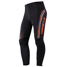 4D Silica Pad Bicycle Pants MTB Mountain Bike Tight Trousers Breathable US XXL