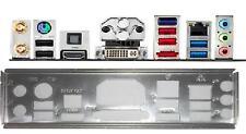 ATX Blende I/O shield Asus E35M1-I Deluxe #241 io schield NEU OVP E45M1-I Deluxe