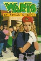 Warts by Shreve, Susan Richards