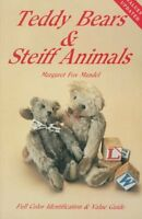 Teddy Bears and Steiff Animals: First Series