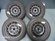 ORIGINALE AUDI A3 S3 8P VW 6J x 16 CERCHI Inch LK 5x112 ET 50 8p0601027