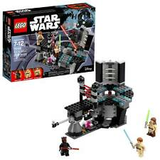 LEGO Star Wars - Duel on Naboo - 75169