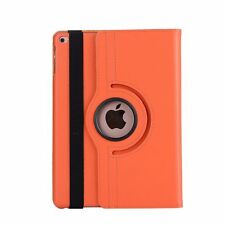 For iPad 2 3 4 Air Mini Pro 9.7 2018 Various Folio Leather Smart Cover Case Gift