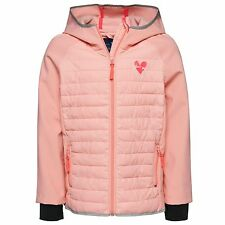 New In - Tom Tailor cute girl  softshell jacket size 104/110