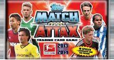 Match Attax 13 14 ( 10 Karten aussuchen )