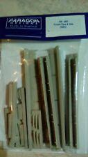 TORNADO 1/48 PARAGON DESIGNS ( 4807 ) FLAPS SLATS