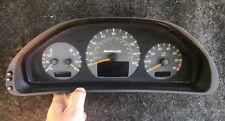 2000 2001 2002 Mercedes E430 AMG Speedometer Cluster 2105403711 00 01 02