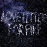 Sam Beam & Jesca Hoop - Love Letter For Fire (Vinyl LP - 2016 - US - Original)