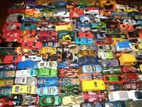 40 Autos zum Spielen Spielzeugautos - alle Marken - guter Zustand Kiste Konvolut