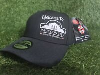 Resident evil Cap Snapback Numskull Welcome To Racoon City
