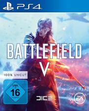 Battlefield 5 (Sony PlayStation 4, 2018)