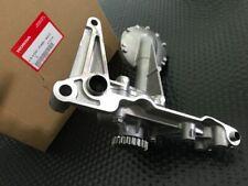 HONDA GENUINE  Type R & Acura RSX Type S K20A K20A2 K20Z1  Oil Pump w/ Tracking