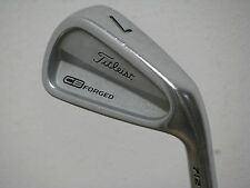 Titleist CB Forged 712 7 Iron Stiff NS Pro Modus 3 Steel Very Nice!