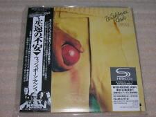 WISHBONE ASH there's the rub JAPAN mini lp SHM CD OOP BRAND NEW SEALED