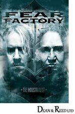 - Maxi Poster The Industrialist 0475 61cm x 91.5cm PP33230 Fear Factory
