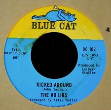 The Ad Libs Blue Cat 102 the Boy From New York City VG++ NICE!