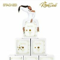 KASH DOLL - STACKED (MIX CD)