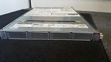 Sun Storage  F5100  Flash Array 20pics Of Ram 4Hdd TESTED, See Picture's
