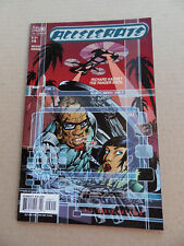 Accelerate 2 of 4  . DC / Vertigo . 2000 . VF