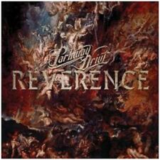 Parkway Drive - Reverence - New CD Album - Pre Order 4th May