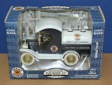 Gearbox 76603 1912 Ford tanker Truck Bank Skelly Aromax 1:24  MIB 1997