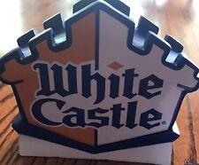 White Castle Restaurant Nesting Dolls NIB