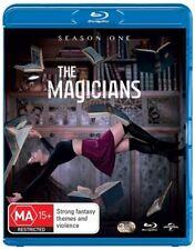 The Magicians : Season 1 (Blu-ray, 2016, 2-Disc Set)