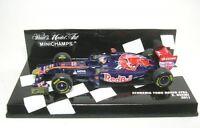 Toro Rosso STR6 No. 18 S.Buemi Formel 1 2011