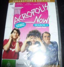 Acropolis Now Season 2 (Mary Coustas) (Australia Region 4) DVD – New