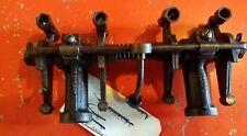1951 John Deere B Used Valve Rocker Arm Tappet Assembly     Antique Tractor