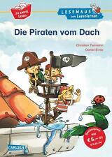 LESEMAUS zum Lesenlernen: Die Piraten vom Dach - Sonderangebot