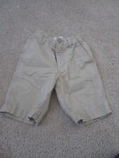 EUC Gap Kids Khaki Shorts Size 6