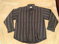 Men's Yves Saint Laurent Shirt Vintage Size XL. 100% Cotton Good Condition
