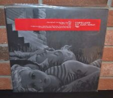 COPELAND - Eat, Sleep, Repeat, Limited 180 Gram COKE BOTTLE CLEAR VINYL Gatefold