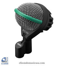 AKG D112 MkII Professional Dynamic Bass Guitar Kick Drum Studio Stage Microphone