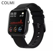 Waterproof Smart Watch For iphone IOS Android Samsung LG B xiaomi blood pressure