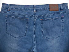 DOLCE & GABBANA D&G MENS 40 X 32 DENIM JEANS STYLISH BLUE WASH LUX MADE IN ITALY