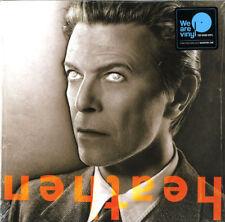 David Bowie - Heathen - 180gram Vinyl LP & Download Code *New & Sealed*