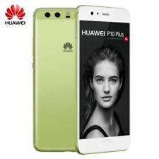 """GLOBAL 5.5""""Huawei P10 PLUS 6+64GO 20+12MP 4G Smartphone 2*SIM Téléphone Débloqué"""