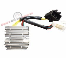 Honda Vfr800 Interceptor Regulator Rectifier Upgrade Replacement 00-01