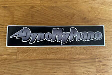 Fender Rhodes Dyno My Piano Sticker