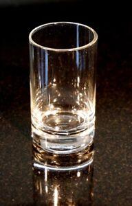 Six Beautiful Vintage Shot Glasses