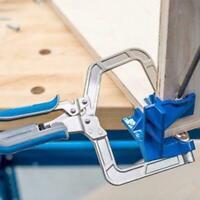 For K-reg Jigs 90° Corner Miter Clamp Wooden T Joints Multifunctional P2C9