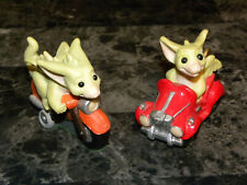 New Listing2 pocket dragons real musgrave 'Varoom and Scooter""