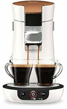Philips Senseo Viva Café Style Hd7836/00 con Caffè Boost Tecnologia Rame Bian