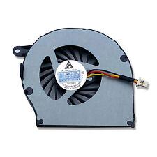 New CPU Cooling Fan for HP Compaq CQ72 Laptop KSB0505HA-A NFB73B05H 606013-001