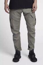 New Nike NikeLab Men's ACG Cargo Pants Dark Stucco 914473-004 Acronym sz 2XL