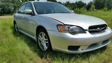 Transmission Assembly Automatic Awd Fits 05 Legacy Sohc Non Turbo Fits Legacy
