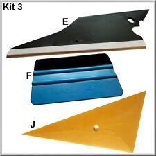 Kit n° 3 un conquerer + une raclette EZ Reach + une blue téflon