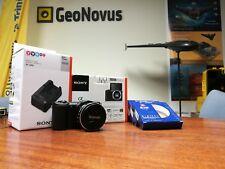 Trimble UX5 Sony Alpha a5100 near-infrared (NIR) camera